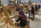 8000 میلیون ریال تسهیلات به فعالان حوزه صنایعدستی آذربایجانغربی پرداخت شد