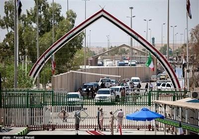 تیمهای بهداشتی برای کنترل شیوع کرونا در 5 مرز رسمی استان کرمانشاه مستقر شدند