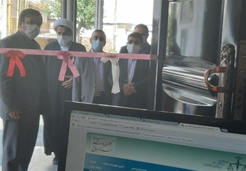 زندان اوین مجهز به دفتر خدمات الکترونیک قضائی شد