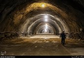 """پروژه ملی """"سد هراز"""" با تأمین اعتبار 3سال آینده به اتمام میرسد"""