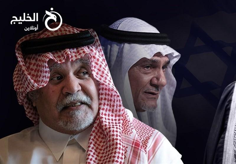 آیا هجمه سعودیها ضد رهبران فلسطین مقدمهای برای سازش با صهیونیستهاست؟