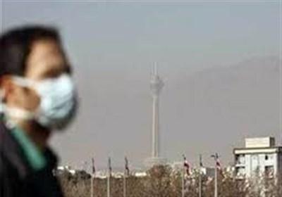 نامه محیط زیست به دولت درباره همزمانی کرونا و آلودگی هوا