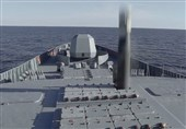 Russian Warship Launches Hypersonic Missile at Mock Target in High Seas (+Video)