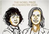 جایزه نوبل شیمی 2020 به ویرایشگران ژنتیک اعطا شد