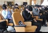 اربعین حسینی دانشجویان مازندران به روایت تصویر
