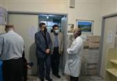 مشکلات بهداشت درمان مازندران با حضور نایب رئیس مجلس بررسی شد