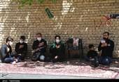 روضههای خانگی دهه آخر ماه صفر در بجنورد به روایت تصاویر