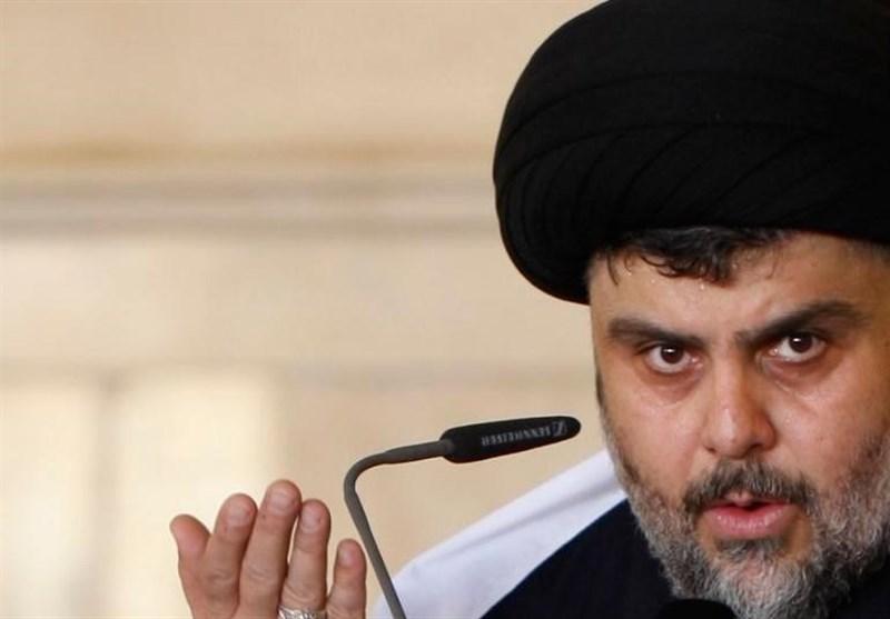 عراق| واکنش مقتدی صدر و العامری به حادثه شب گذشته در الخضراء