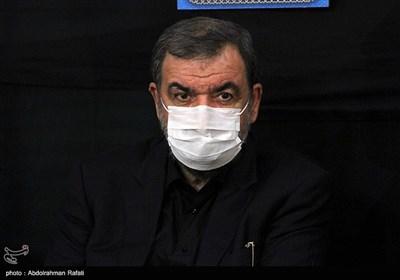 واکنش محسن رضایی به خبر سیلی زدن نماینده مجلس به یک سرباز