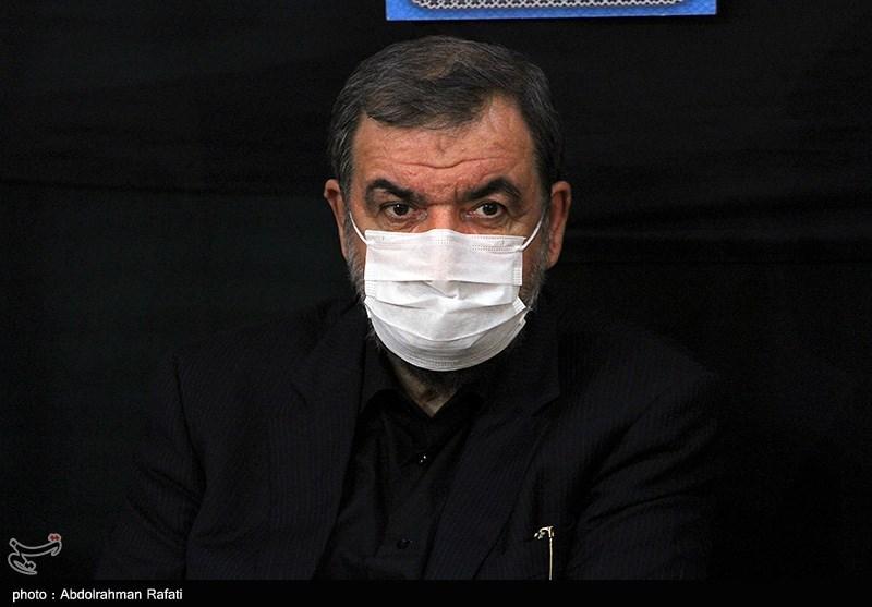 رضایی: هرکس در آمریکا بر سرکار بیاید، اول باید از ملت ایران عذرخواهی کند