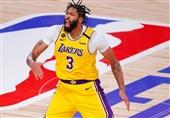 لیگ NBA| آینده نامشخص ستاره تیم بسکتبال لیکرز