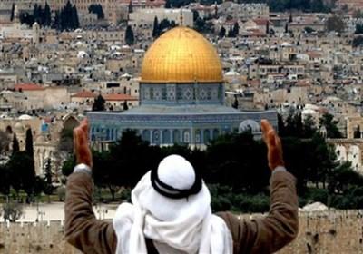 اتحاد العلماء المسلمین: ما یجری فی الأقصى عدوان جدید وجریمة نکراء
