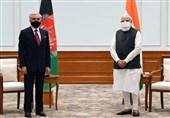 نخست وزیر هند: از تصمیم مردم افغانستان در روند صلح حمایت میکنیم