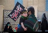 برنامههای اربعین حسینی در سومین حرم اهل بیت(ع) در ایران اعلام شد