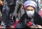 امام جمعه شیراز: دادگستری باید مصالحه و سازش را به مردم یاد دهد