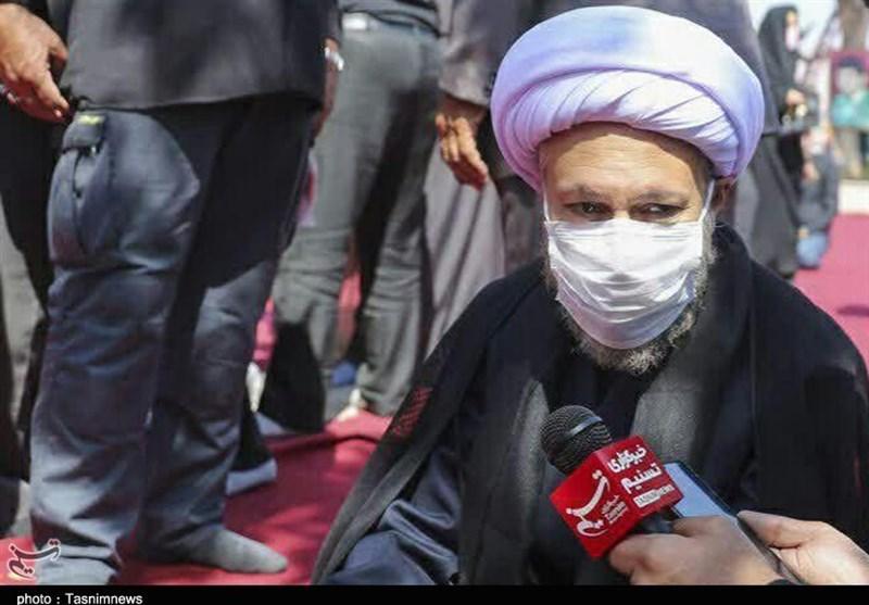 امام جمعه شیراز: نتیجه انتخابها به خودمان باز میگردد