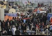 Iraqis Mark Arbaeen in Shadow of Pandemic
