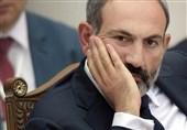 نخست وزیر ارمنستان زمان استعفای خود را اعلام کرد
