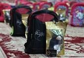 اقدامی جالب از جانب یک موکب قزوینی؛ هدایایی با نماد سفیر سلامت برای کودکان عراقی ارسال شد