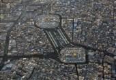 عراق|مشارکت بیش از 14 میلیون و 500 هزار زائر در مراسم اربعین حسینی+تصاویر