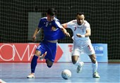Iran Futsal Still Best Asian Team