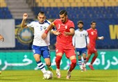 Iran, Mali Friendly Called Off Due to Coronavirus Concerns
