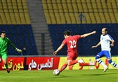 Iranian Trio Nominated for AFC National Team Player of the Week