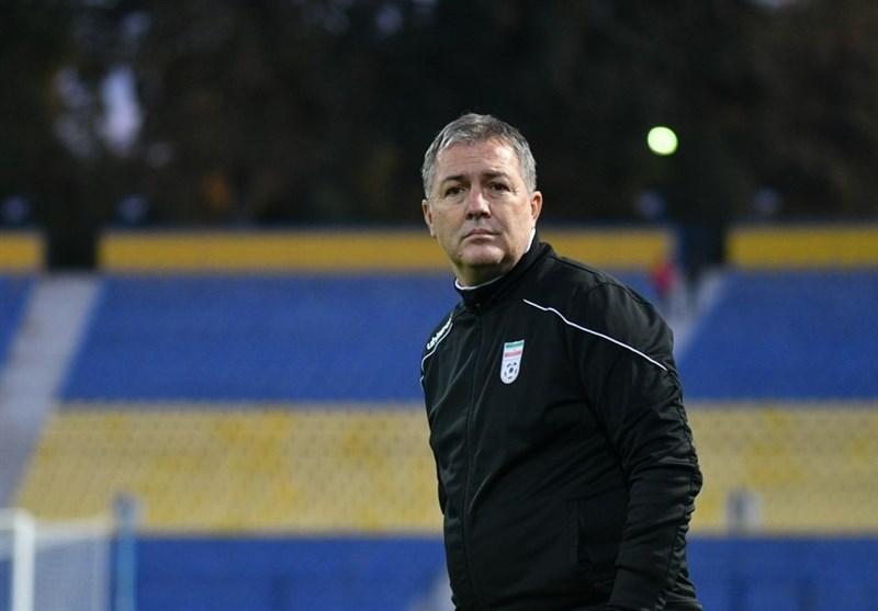اسکوچیچ: هر بازیکنی که به استاندارد تیم ملی برسد دعوت میشود/ لغو بازی با مالی از موفقیت اردو کم نکرد