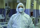 """بخش"""" آی سی یو 3"""" ویژه بیماران مبتلا به کرونا در بیمارستان ولیعصر(عج) بیرجند راهاندازی شد"""
