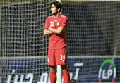 Azmoun Chosen AFC National Team Player of the Week