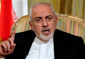 Iran Does Not Shy from Crushing Aggressors, Zarif Warns US
