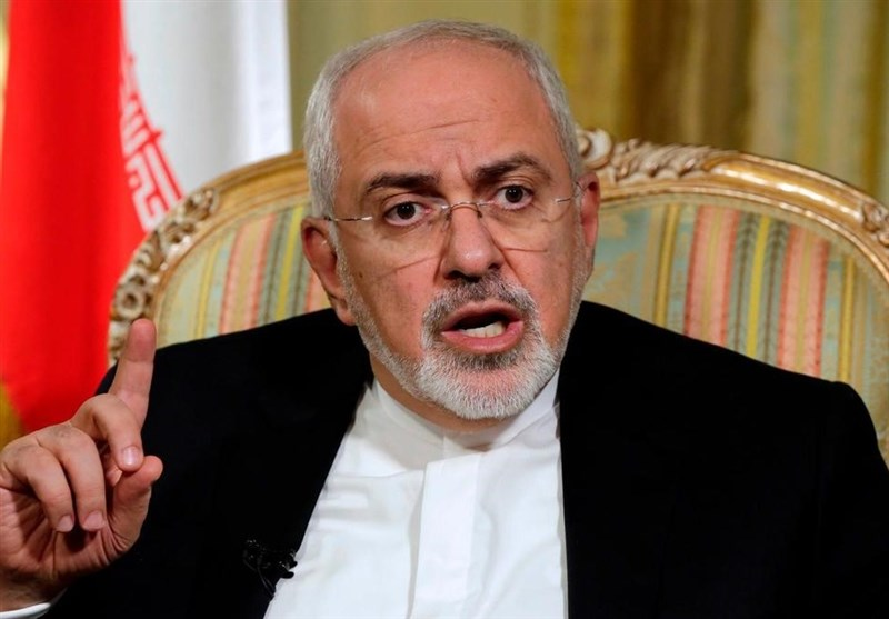 Iran's Zarif Urges World to Help End 'Yemen's Tragedy'