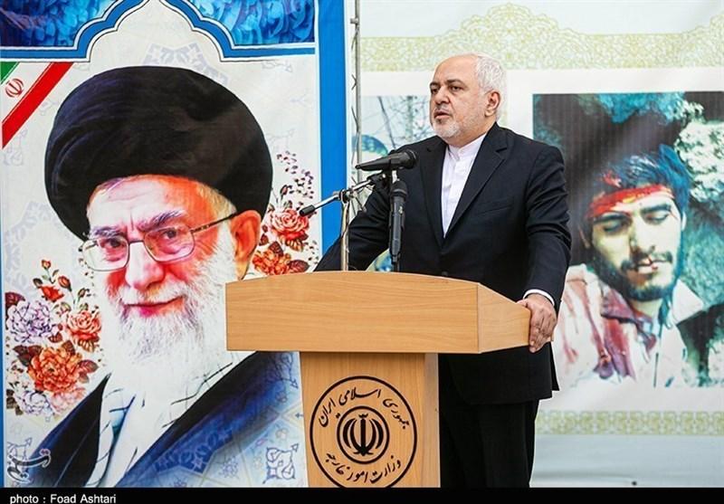 ظریف: نشانههایی از نقش اسرائیل در ترور دانشمند برجسته ایرانی وجود دارد