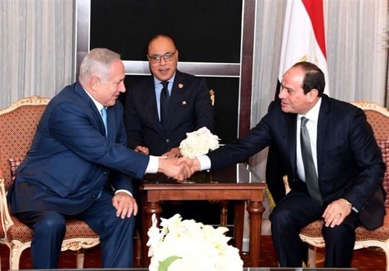 دلایل یک ژنرال صهیونیست برای ضرورت تقویت نقش مصر