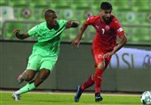 Mehrdad Mohammadi Scores As Al-Arabi Earns Late Win