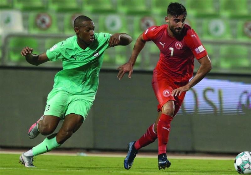 Mehrdad Mohammadi Scores As Al-Arabi Earns Late Win