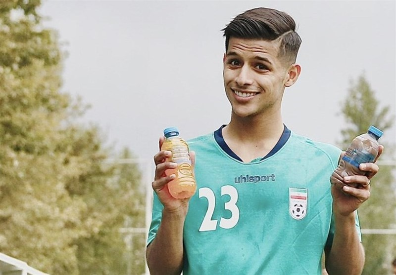 Mehdi Ghaedi Chosen Best AFC Young Player of 2020