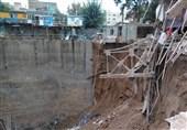 جریمه 7 برابری برای تداوم سد معبر ساختمانی غیرمجاز