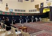 برگزاری مراسم اربعین حسینی به اهتمام سفارت ایران در مسقط