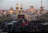 کاروان رسانهای استان فارس در صورت مهیا شدن شرایط برای ایام اربعین اعزام میشوند