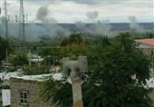 فرماندار اصلاندوز: امنیت و آرامش در منطقه برقرار است