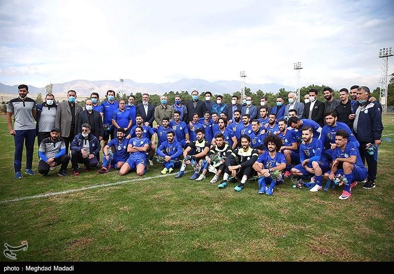ابلاغ حکم کمیته انضباطی باشگاه استقلال به بازیکنان متخلف بدون اعلام رسمی!