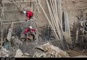 قناتها دلیل فروریزش برخی گودبرداریها در تهران است