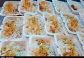 1600 پرس غذای گرم در طرح «اطعام حسینی» بین زندانیان دزفول توزیع شد + تصاویر