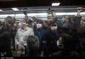 جابهجایی 7 میلیون مسافر تهرانی با مترو در هر روز سال 1404