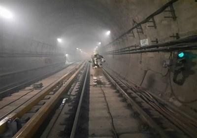 تکمیل خطوط مترو با کمکهای ضعیف دولت، بیش از ۲۰ سال زمان میبرد