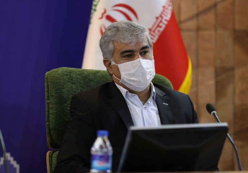 شکستهشدن تمامی رکوردهای کرونا در کرمانشاه / نیاز به تختهای ویژه روز به روز بیشتر میشود