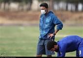 مرفاوی: باشگاه تلاشش را کرد و در جدایی کریمی تقصیری ندارد/ شایسته استقلال نیست دنبال زمین تمرین باشد