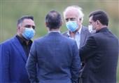 پشت پرده اختلاف عبدیان با مددی و استعفای اینستاگرامی عضو هیئت مدیره استقلال