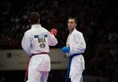 لیگ جهانی کاراته وان استانبول  نمایندگان ایران حریفان خود را شناختند